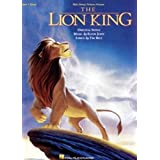 The Lion King Vocal Selections (Music)