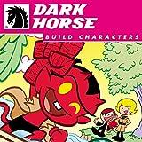 Dark Horse Samplers 画像