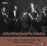 ジュリアード弦楽四重奏団コレクション 1949-1963 Recordings