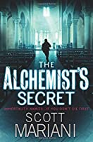 The Alchemist's Secret (Ben Hope) by Scott Mariani(2011-07-21)