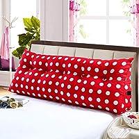 SXT ファッション枕Triangleソファソファー (Color : 1#, サイズ : 1m)