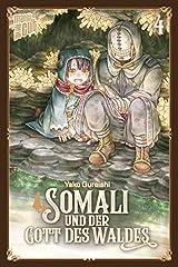 Somali und der Gott des Waldes 4 ペーパーバック