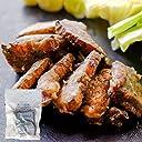 豚バラ炭火焼(ぶたばら/焼き豚/ブタバラ/炭火焼き) 100g×6 おつまみ お取り寄せグルメ 肉