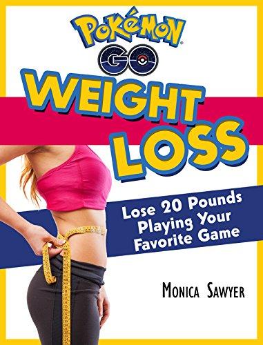 Pokemon Go Weight Loss: Lose 2...