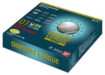 プロ野球 OWNERS LEAGUE 2014 01 【OL17】 (BOX)