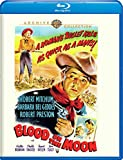 Blood on the Moon [Blu-ray]