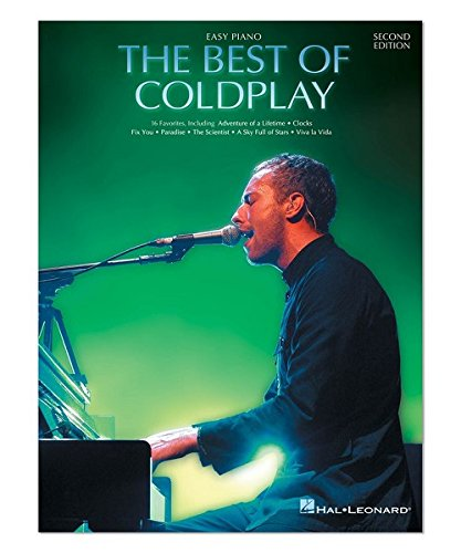 The Best of Coldplay...