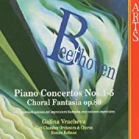 Beethoven:Piano Concs.1