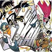 TVアニメ「エア・ギア」オリジナルサウンドトラック AIR GEAR WHAT A GROOVY TRICK!!