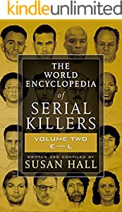 THE WORLD ENCYCLOPEDIA OF SERIAL KILLERS 2巻 表紙画像