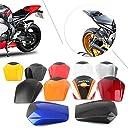 全11色 バイク リア シートカバーカウル シングルシートカウル シート カウル 専用部品 ABS製 カーボン調 塗装済み 交換 ドレスアップ カスタム 外装 パーツ Honda CBR1000RR 2008-2016