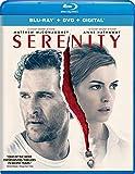 Serenity [Blu-ray]