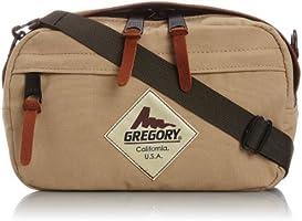 [グレゴリー] GREGORY 公式 カーディフポーチ GM74690 Tan (タン)