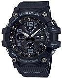 [カシオ]CASIO 腕時計 G-SHOCK ジーショック マッドマスター 電波ソーラー GWG-100-1AJF メンズ
