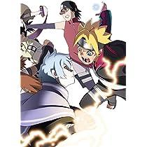 BORUTO-ボルト- NARUTO NEXT GENERATIONS  DVD-BOX 5