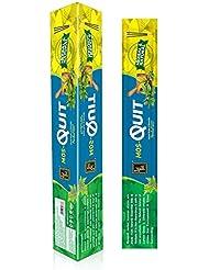 Mosquit Incense Sticks – 120ハーブスティック – Mosquito Repellent自然な香りSticks – 効果的な& worthy-madeから天然エッセンシャルオイル、ハーブ製品 –...