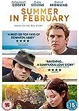 Summer in February [DVD] [Import]