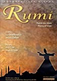 Rumi - Poetry of Islam [DVD] [2011]