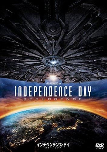 インデペンデンス・デイ:リサージェンス [DVD]の詳細を見る