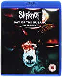 Slipknot - Day of the Gusano: Live in Mexico [Blu-ray]