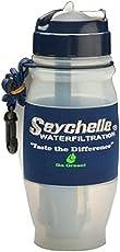 セイシェル 放射性物質除去フィルター 28オンス フリップトップボトル(並行輸入品)