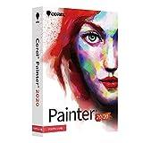 Corel Painter 2020 アカデミック版
