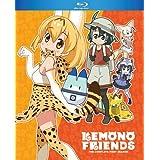 Kemono Friends: Complete First Season [Blu-ray]