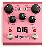 Strymon 『DIG』 Dual Digital Delay [国内正規品]