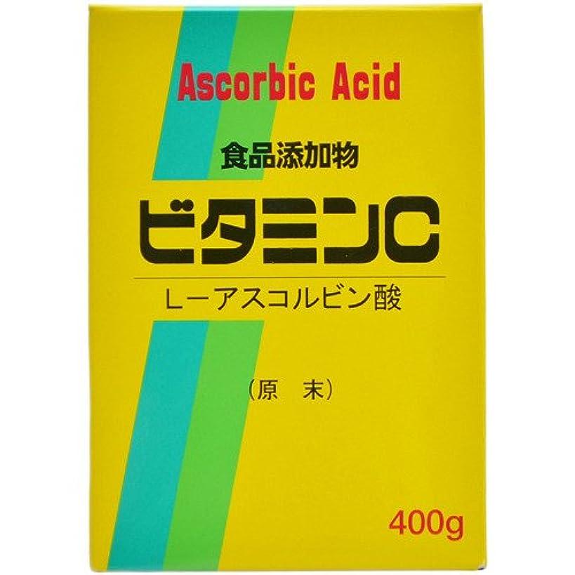 昭和製薬 ビタミンC(食品添加物) 400g