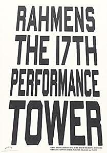 ラーメンズ第17回公演『TOWER』 [DVD]
