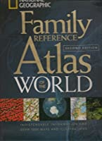 Family Reference Atlas of the World Second Edition.