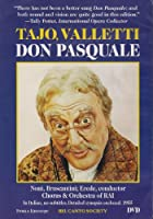 Don Pasquale (Dol) [DVD]