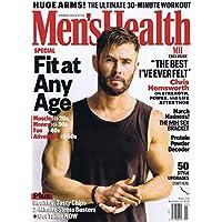 Men's Health [US] March 2019 (単号)