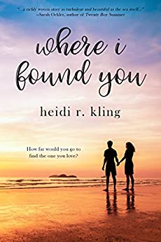 Where I Found You by [Kling, Heidi R.]