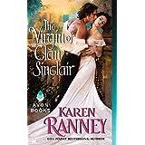 The Virgin Of Clan Sinclair: 3