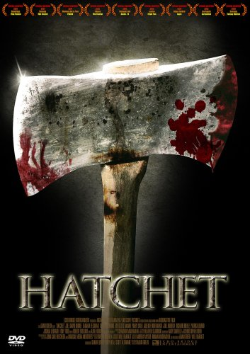 HATCHET/ハチェット [DVD]の詳細を見る