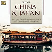 The Best of China & Japan