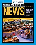 Writing and Reporting News: A Coaching Method (Mass Communication and Journalism)