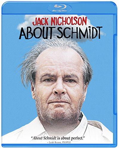 アバウト・シュミット [Blu-ray]の詳細を見る