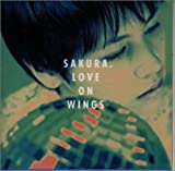 LOVE ON WINGS 画像