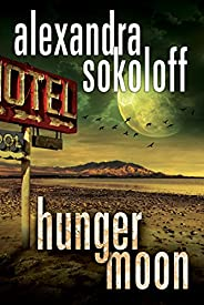 Hunger Moon (The Huntress/FBI Thrillers Book 5)