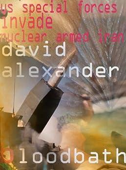 Bloodbath by [Alexander, David]