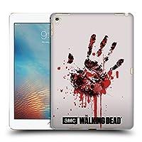 オフィシャルAMC The Walking Dead ハンド シルエット ハードバックケース iPad Pro 9.7 (2016)