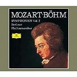モーツァルト:交響曲全集 Vol.2 画像