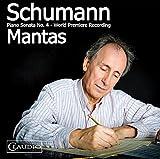 Schumann: Piano Sonata No 4