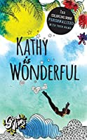 Kathy is wonderful: The coloring book personalised with your name [並行輸入品]