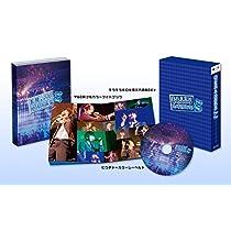 【Amazon.co.jp限定】美男高校地球防衛部LOVE!LIVE!(オリジナルジャケットカード付き) [DVD]