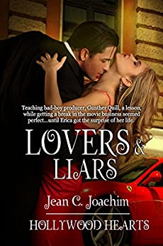 Lovers & Liars  (Hollywood Hearts, Bk 6) by [Joachim, Jean]