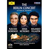The Berlin Concert: Live from the Waldbuhne [DVD] [Import]