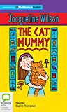 The Cat Mummy: Library Edition